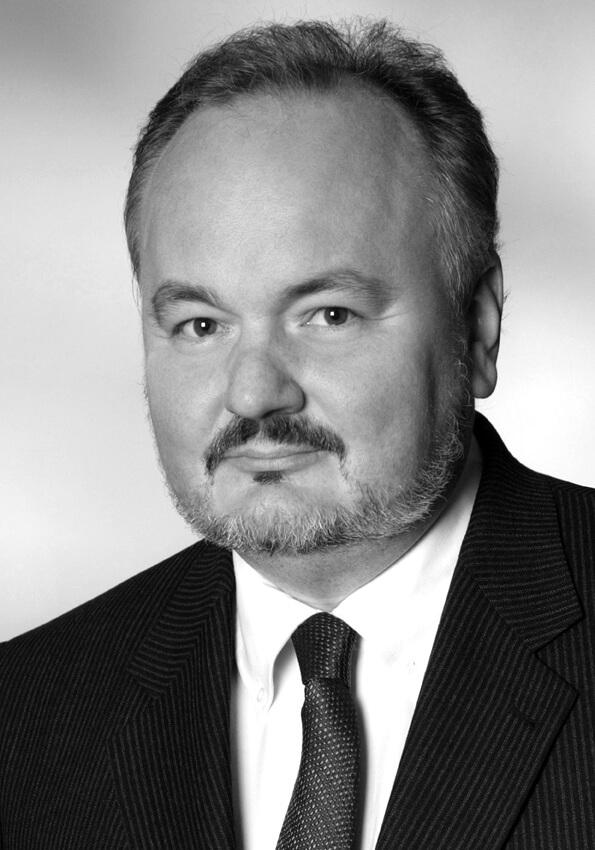 Dr. Martin Geppert
